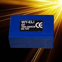 Инвертор для холодного неона серии ISF 12V 1500-2000cm/700-1000cm Мигающий