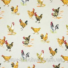Ткань для штор Hens Prestigious Textiles