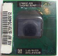Процессор SL9W Intel Celeron M520 KPI4819