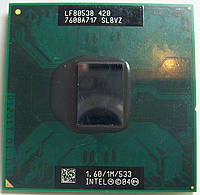 Процессор SL8VZ Intel Celeron M420 KPI4855 4834