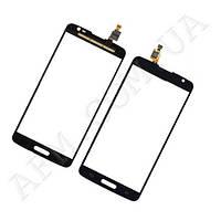 Сенсор LG D686, D685 G Pro Lite Dual Black (high copy)