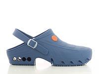 Медицинская обувь Oxypas Oxyclog (Autoclavable), синий, р.35-42