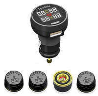 Система контроля давления в шинах (TPMS), TPMS TyreSafe - TP200., фото 1