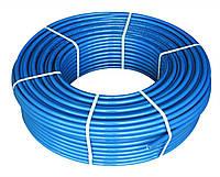 Полиэтиленовая труба KAN PE-RT 16х2.0 BLUE FLOOR