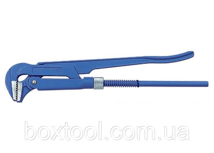 Ключ трубный рычажный №3 Сибртех 15761