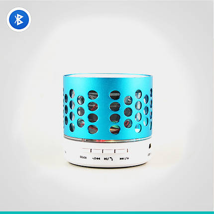 Портативная колонка Neeka NK-BT57 Bluetooth, фото 2