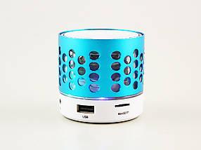 Портативная колонка Neeka NK-BT57 Bluetooth, фото 3