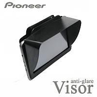 Антибликовый козырек Pioneer для GPS-навигатора 5 дюймов