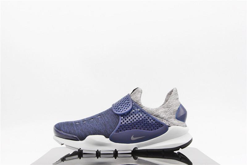0d7ed61675522a Купить Кроссовки женские Nike Sock Dart Tech Fleece / SCK-097 в ...