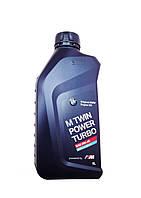 Моторное масло BMW M TwinPower Turbo Longlife-01 0W-40 1L