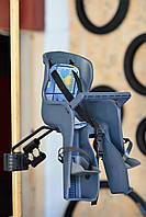 Детское велокресло переднее на раму YC-699