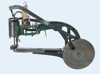 Машина швейная леворукавная «Версаль»