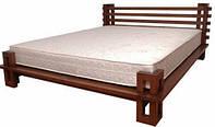 Особенности кроватей из сосны