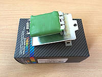 Резистор вентилятора отопителя Volkswagen T4 (+AC) THERMOTEC DEW007TT, фото 1