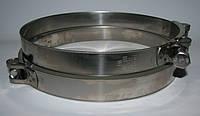 Хомут 188-200 W4 силовой нержавеющий HYDRO TECH