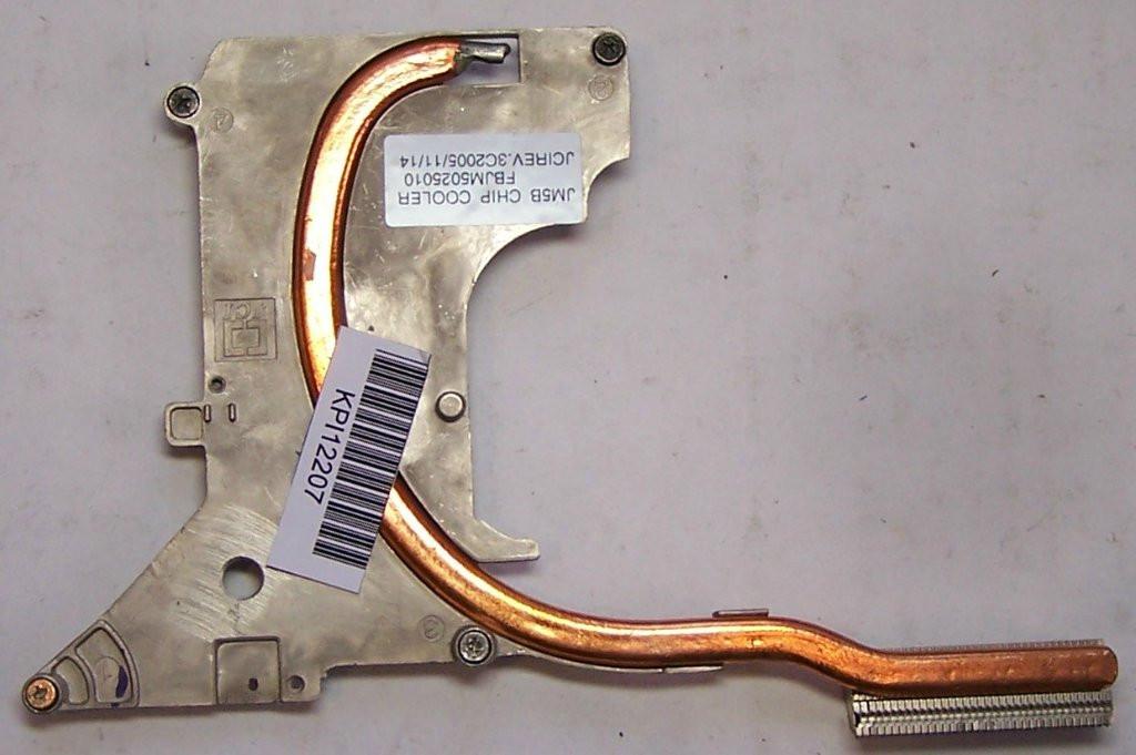 Радиатор VGA FBJM5025010 Dell D600 KPI12207