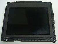 Дисплей 69.02A16.013 Sony Cyber-shot DSC-S650 7,2