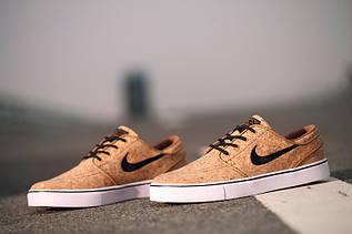 Кроссовки женские Nike Stefan Janoski / STF-022 (Реплика)