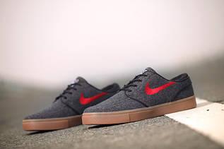 Кроссовки женские Nike Stefan Janoski / STF-023 (Реплика)
