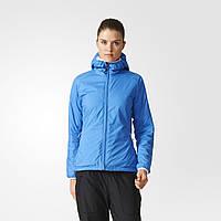 Куртка женская Adidas Performance Alploft AP8731 двухсторонняя