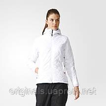 Куртка женская Adidas Performance Alploft AP8731 двухсторонняя, фото 2