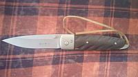 Нож складной Гражданский для вылазки карманный Bear