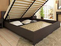 Прелесть кровати с подъёмным механизмом