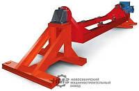 SPM-2500E-6000Е Стенд-кантователь для разборки и сборки двигателя весо от1 до 3,5т карьерных самосвалов и фрон