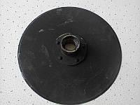 Диск сошника со ступицей Н 105.03.010-02 на сеялку зерновую