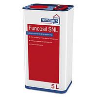 Гидрофобизатор для кирпича, цемента, штукатурки Funcosil SNL, фото 1
