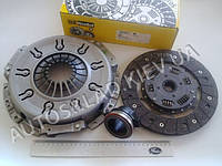 Сцепление ГАЗ 406 дв. LUK 624 3097 00