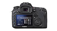 Фотокамера Canon EOS 7D Mark II Body