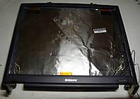 Верхняя часть, петли Sony Vaio PCG-8P1L KPІ23791