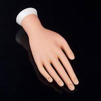 Рука для моделирования ногтей RDM-00