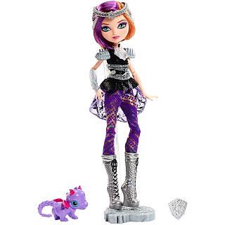 """Кукла Ever After high Mattel Poppy O Hair Dragon Games Поппи О""""Хейр Игры Драконов"""