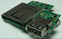 Картридер 35-UF4030-01 Alienware 223II0 KPI7020