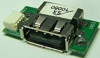 USB разъем 35-UF4040-01 Alienware 223II0 KPI6980