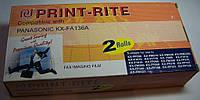 Термопленка PrintRite для факс Panasonic KX-FA136A