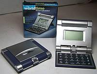 Многофункциональный компактный калькулятор
