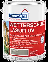 Лазурь по дереву Aidol Wetterschutz-Lasur UV, фото 1