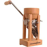 Плющилка зерна Eschenfelder машинка для зерновых хлопьев