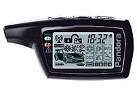 Брелок для сигнализации Pandora D073 для DXL 3000/3100/3170/3300-mod (основной)