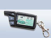 Брелок для сигнализации Pandora D154 для DeLuxe 1870i/2500i (основной)