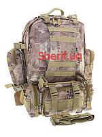 Рюкзак 40 литров армейский большой с подсумками Kryptek Nomad, B7013NMD
