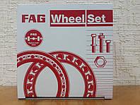 Подшипник передней ступицы VW (Фольксваген) Golf IV 1997-->2005 FAG (Германия) 713 6100 20