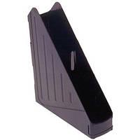 Лоток для документов вертикальный KOH-I-NOOR 754129 черный