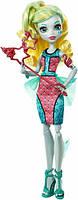 Кукла Монстер Хай Лагуна Танец без страха Lagoona Blue Welcome to Monster High Dance The Fright Away