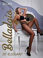 Женские колготки Belladgio Ellegant 20