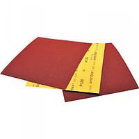 Абразивная бумага (наждачка) для шлифовки с водой