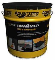 Праймер битумный AquaMast 18 л укр
